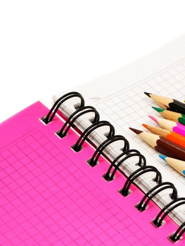 schrift potloden