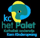 Logo website het palet 2019